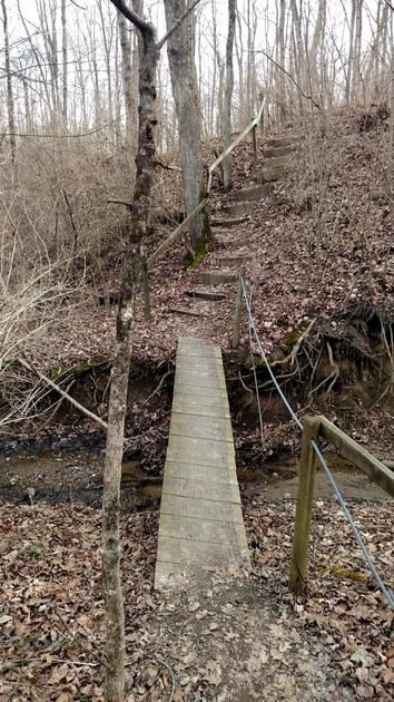 Janky Bridge